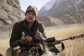 Mens vi venter på Kirgisistan filmen…