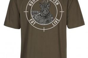 Sommerens fedeste jagt T-shirts