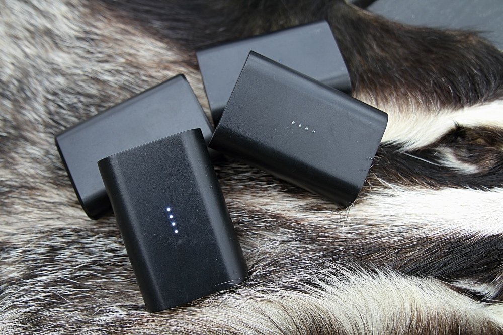 Nordic Heat batterier