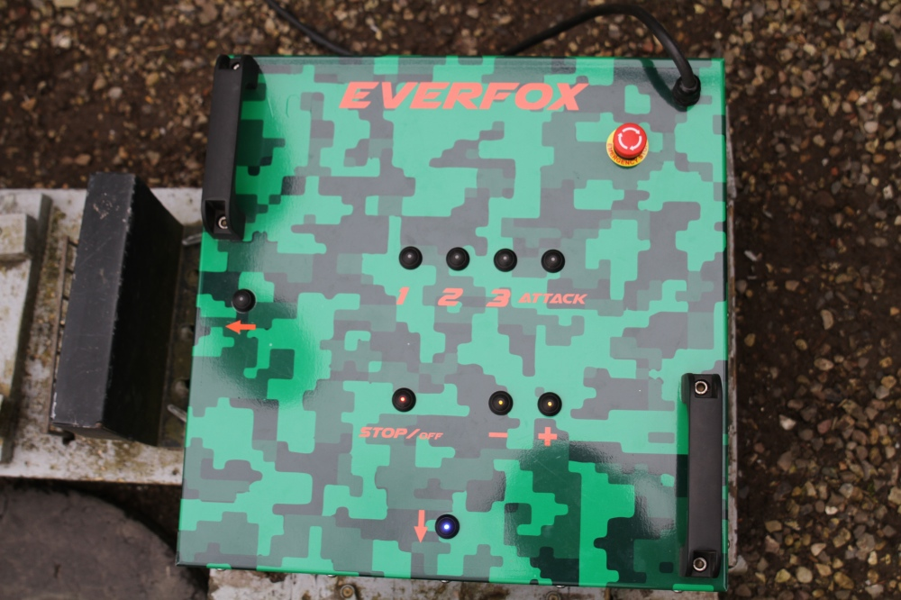 Everfox