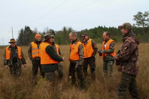 Drivjagt i Estland
