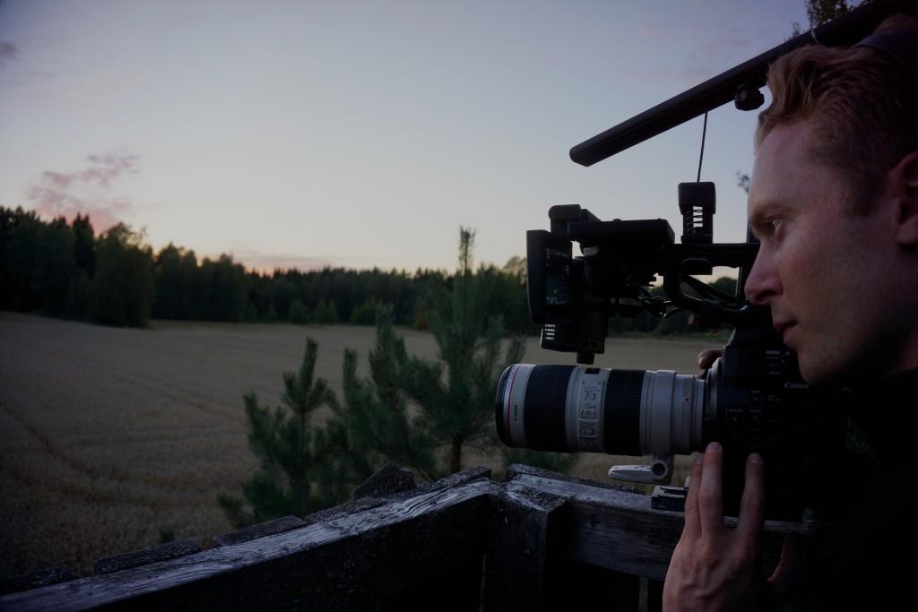 Jagtfotograf