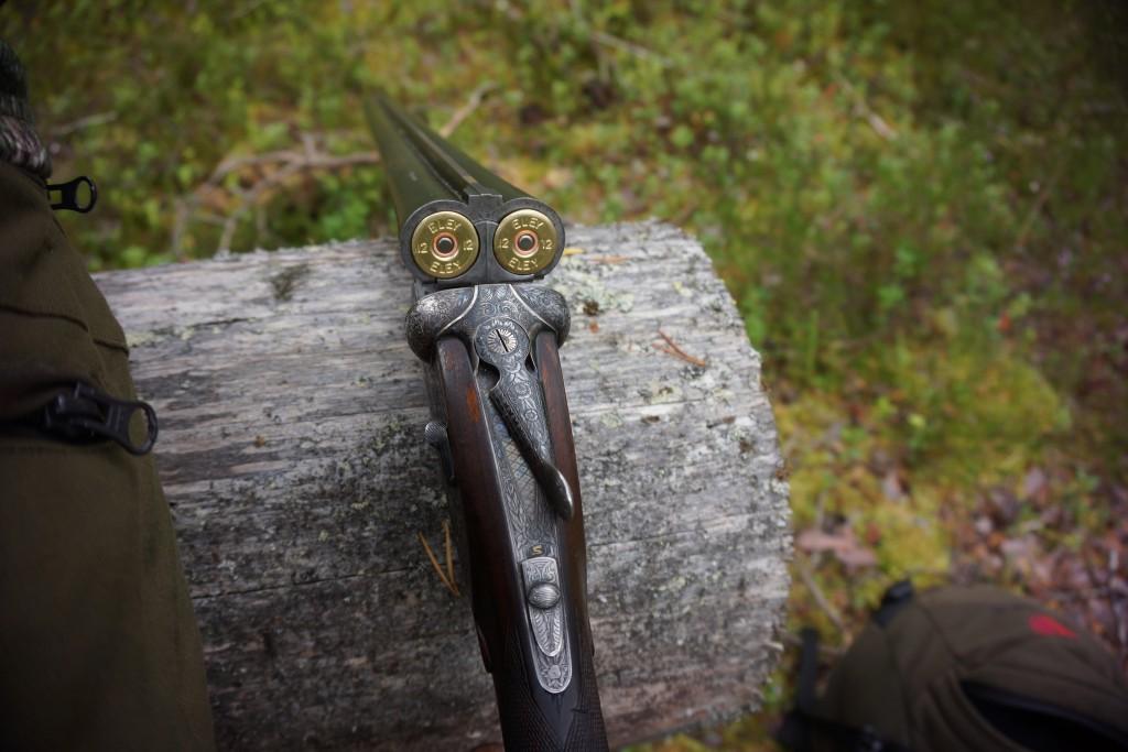 Haglgevær